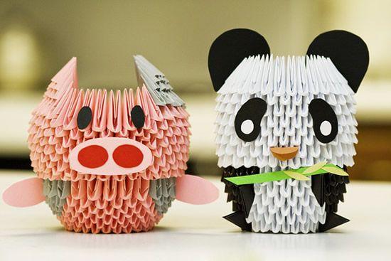 Qiaochang http://blog.gaborit-d.com/les-incroyables-origamis-de-qiaochang/