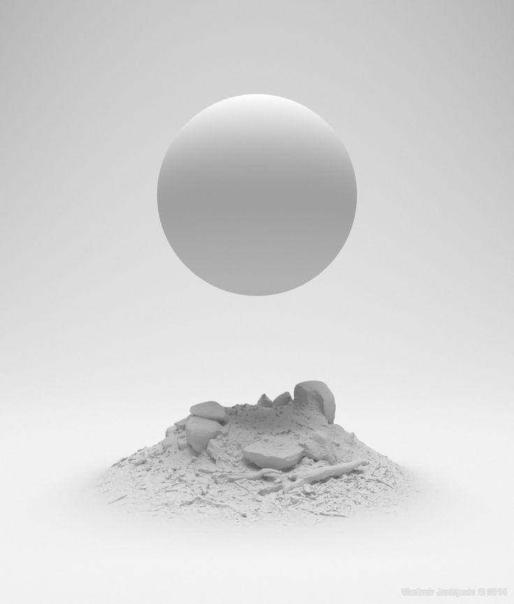 Technology White/Black on Behance