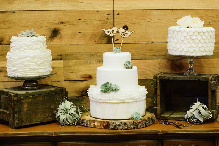Wedding Cakes Slc Ut