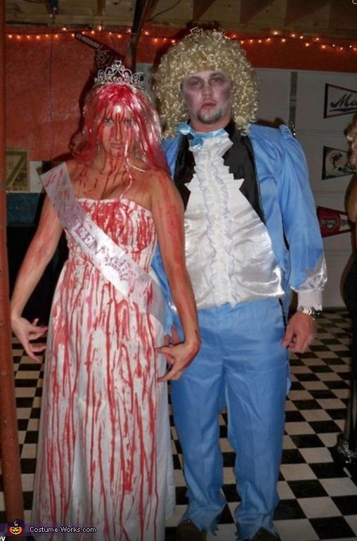 halloween dating ideas Oh, halloween — a holiday that is quickly trumping valentine's day on the couples bonding front from way too cutesy to totally creepy, the internet is running rampant with diy inspiration in the world of couples costumes, and brit + co is no exception.