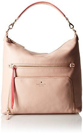 Kate Spade New York Cobble Hill Lizzie Bag Review