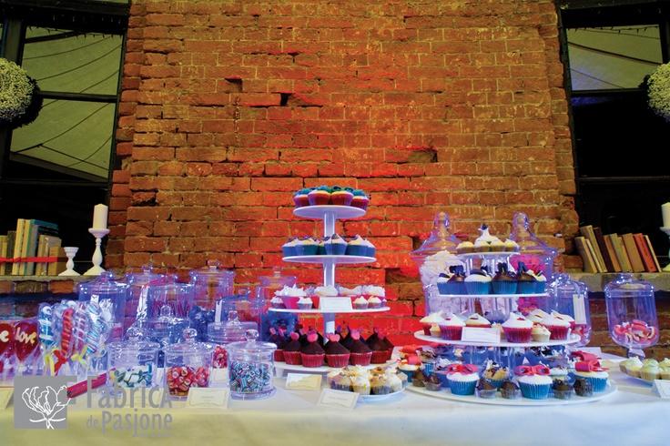 Stół słodki