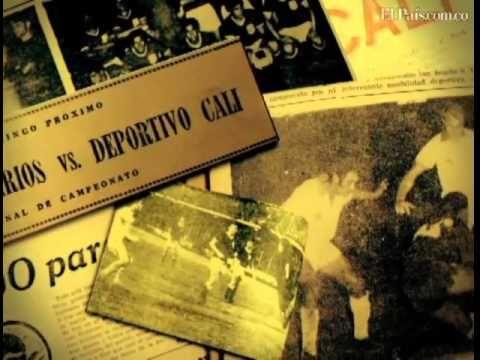 Deportivo Cali - Campeón 1969    El último título que consiguió el inolvidable Francisco 'Pancho' Villegas al frente del Deportivo Cali fue en la temporada de 1969. Jugaban en ese equipo el peruano Miguel 'Mago' Loaiza y los argentinos Jorge Davino, Norberto Bautista y Juan Carlos Gustich.