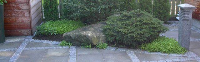 Japanske haver anlægges i Ringsted, Roskilde og på resten af Sjælland |Japansk inspireret have - Junckerhaven ApS