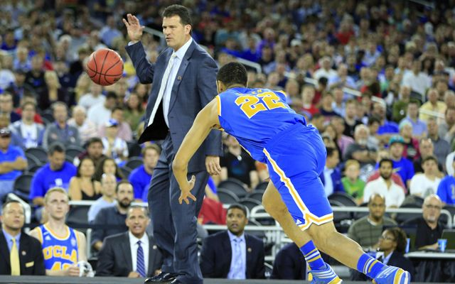 Despite The Strength of Schedule & the Preseason Ranking 5th Place in the Pac12, I believe with the added depth and the eligibility reinstatement of Jonah Bolden, UCLA's Primed For a Big Season