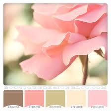 Perfectly pink color scheme.