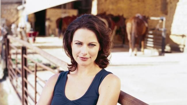 Lisa Chappell provided McLeod's Daughters fans with an unforgettable — and heartbreaking — TV moment.