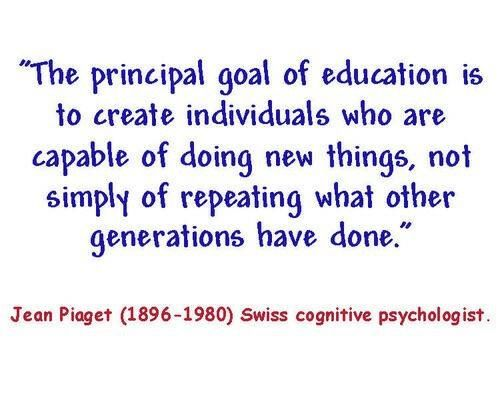 How Systems Thinking Applies to Education