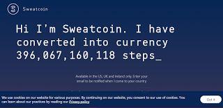 Attığınız her adımı paraya çeviren uygulama   İnternet