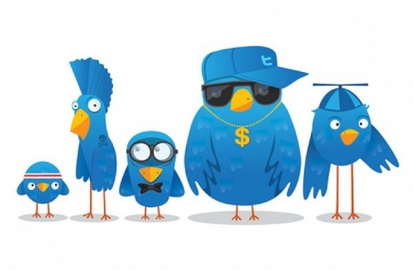 How to use Twitter for #B2B marketing and lead generation.