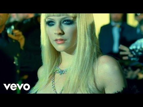 Avril Lavigne - Hot - YouTube