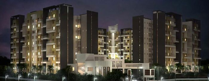 Apartments in Chikhali Pune