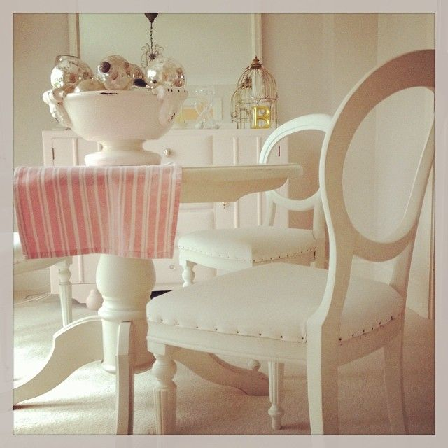 17 Best Images About Dining Room Colors On Pinterest: 17 Best Images About Annie Sloan Old White On Pinterest