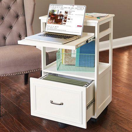 Hampshire Mobile Desk