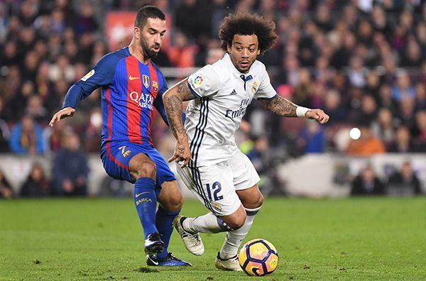 Real Madrid Vs. Barcelona Live Stream: Watch La Liga's El Clasico Online