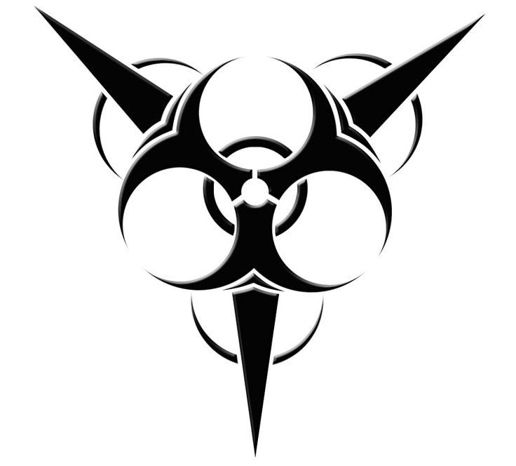 BioHazard Test by DesertViper on deviantART