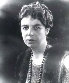 Eleanor Roosevelt, my what wonderful quotes.