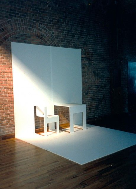 Mobilier pop-up