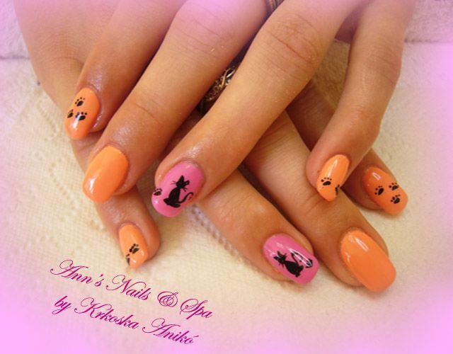 Miaúú  gel nails