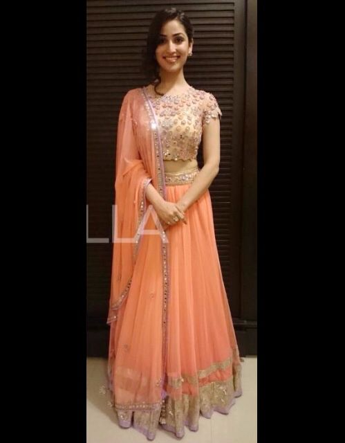 Yami Gautam is perfection