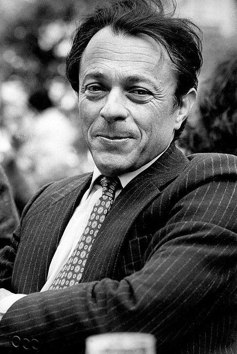 Michel Rocard, France 1982. © Franck Pédersol
