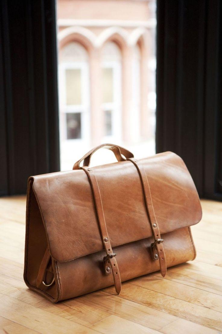 Standard Bag from Etwas