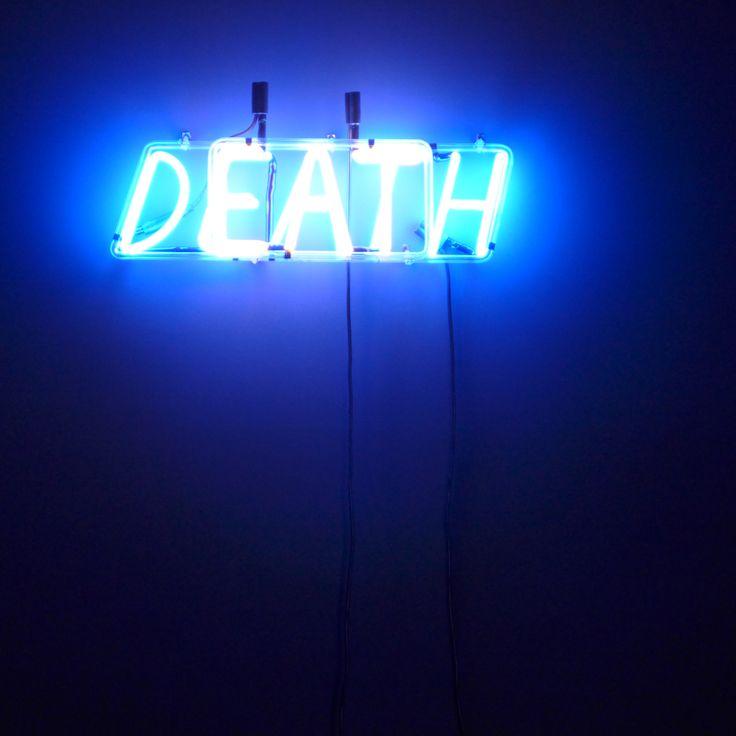Eat Death - Bruce Nauman - Venice Biennale 2015