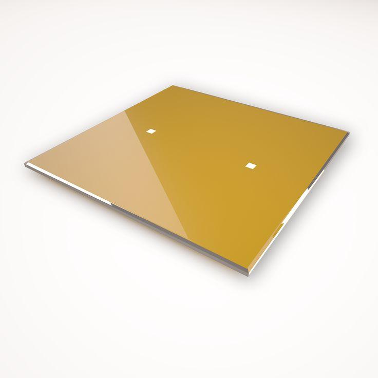 INTGG2: Glass Gold