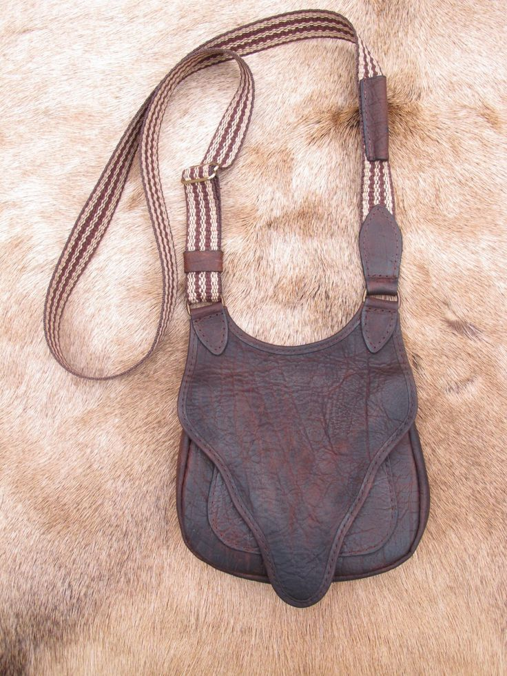 Image result for Primitive Shooting Bags and Pouches