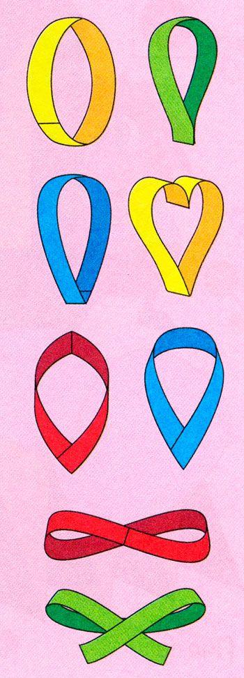 knutselen met stroken papier3