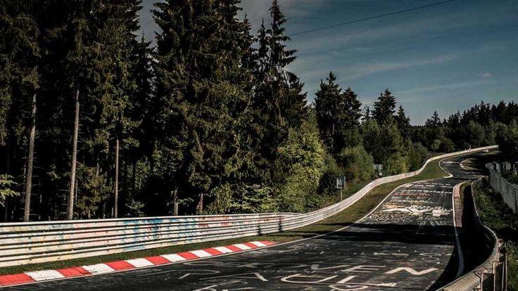 Σοκ: το Nüerburgring μόλις απαγόρευσε τους ταχύτερους γύρους