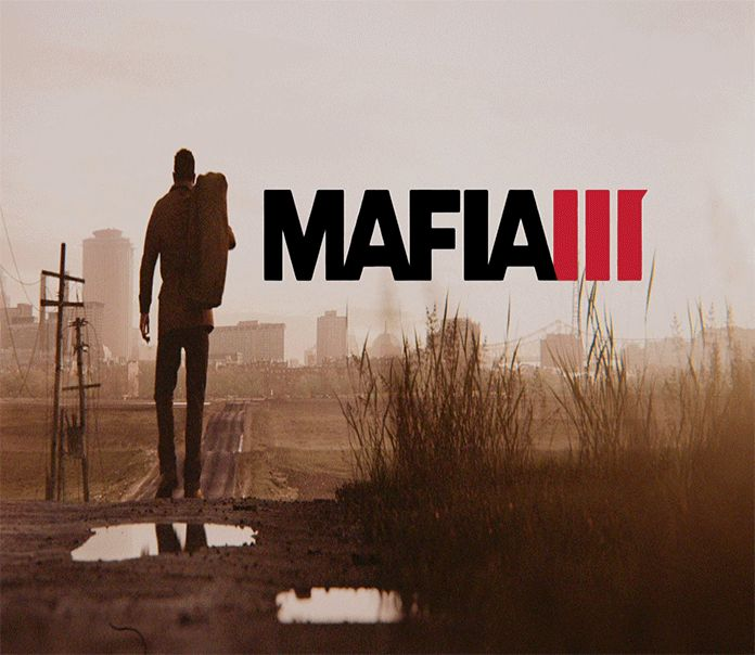 Mafia 3 New Trailer Released