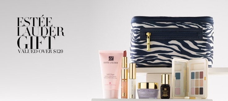 Estee Lauder Gift With Purchase @Providence Place