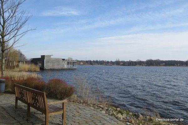 #Genussreisetipps aus der Fontane Therme am Resort Mark Brandenburg, direkt am Ruppinersee http://www.wellspa-portal.de/glas-und-aussicht-als-genusselemente-im-resort-mark-brandenburg/