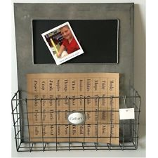 1000 Ideas About Wall File Organizer On Pinterest