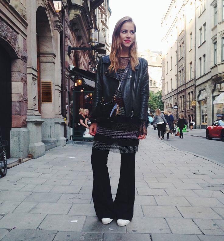 Stockholm Fashion Week Day 3 - TRINE'S WARDROBE