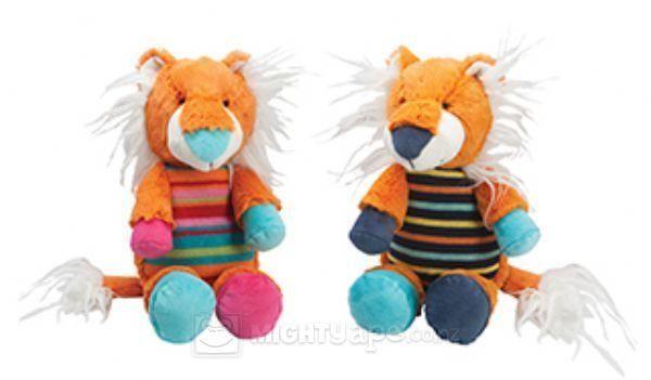 Lily & George Randall & Rhonda Plush Lion Toy