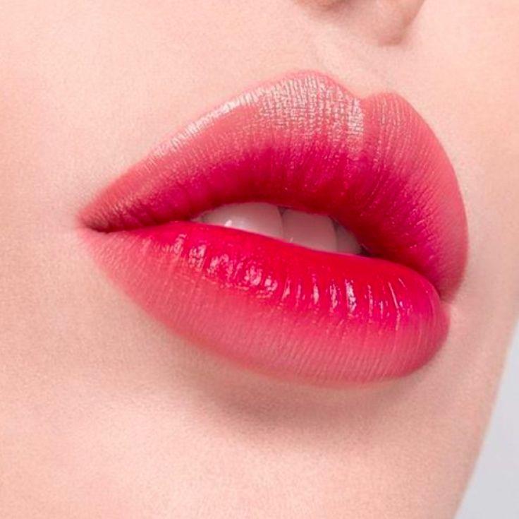 Le two-tone Lip Bar : la révolution rouge à lèvres venue de Corée | BEAUTYLICIEUSE