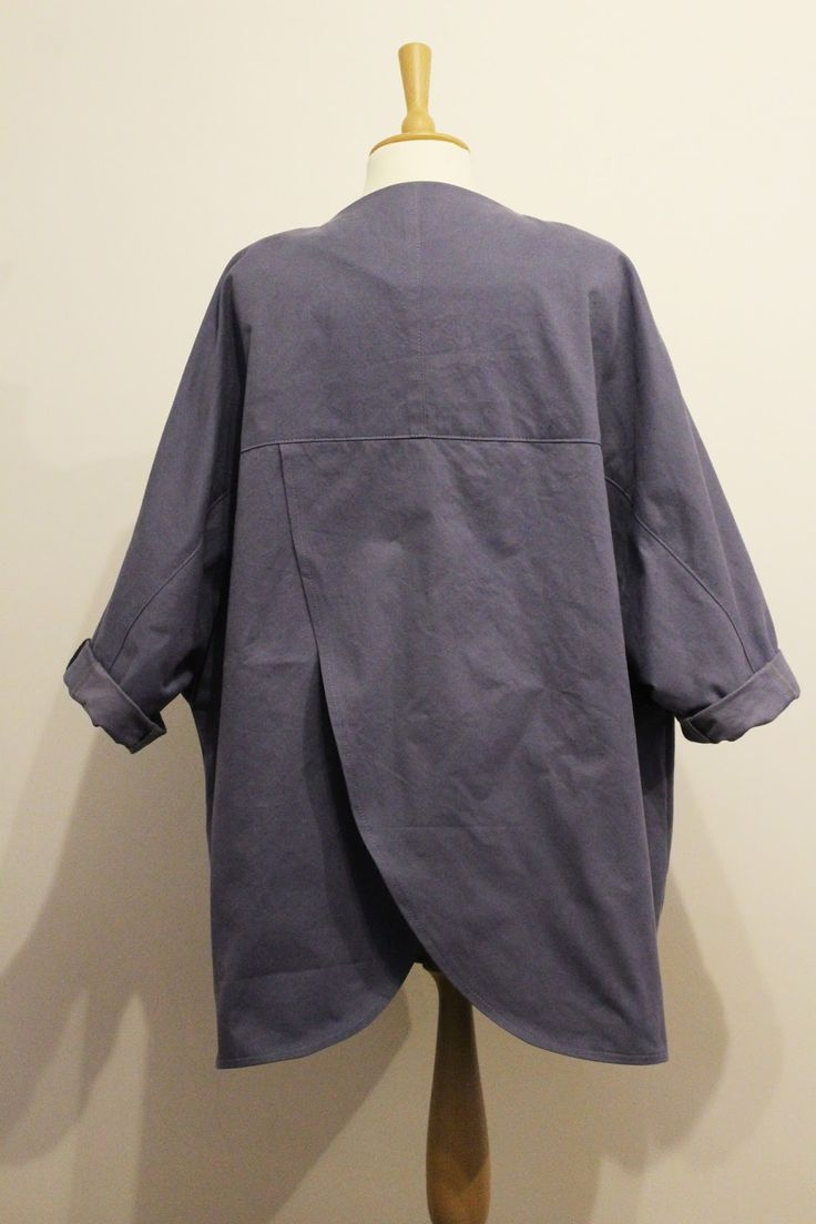 Marilla Walker: Rose jacket pattern