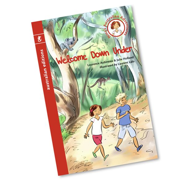 The Design Gift Shop - AUSTRALIAN EDITIONS | Paperback | Welcome Down Under, $14.90 (http://www.thedesigngiftshop.com/australian-editions-paperback-welcome-down-under/)
