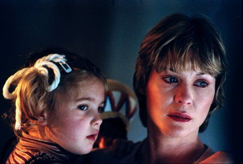 """Dee Wallace talks about """"E.T."""" and Rob Zombie. Because it's only natural.    http://www.bryanreesman.com/2012/10/22/dee-wallace-from-e-t-to-lords-of-salem/"""