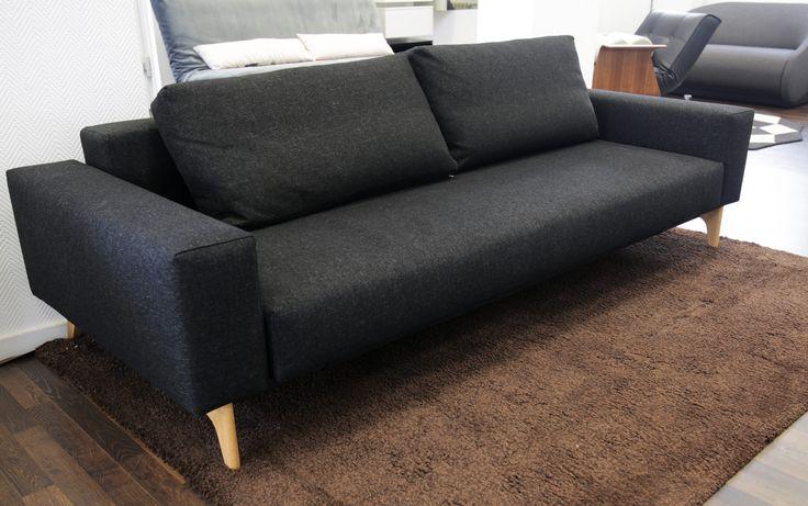 Geniales Design! IDUN Schlafsofa,  Möbel / Sofas / Schlafsofas // check out more --> wohnstation.de