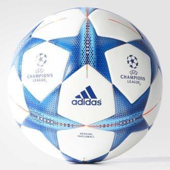 Adidas Finale: desvelado el balón de la Champions League 2015/16