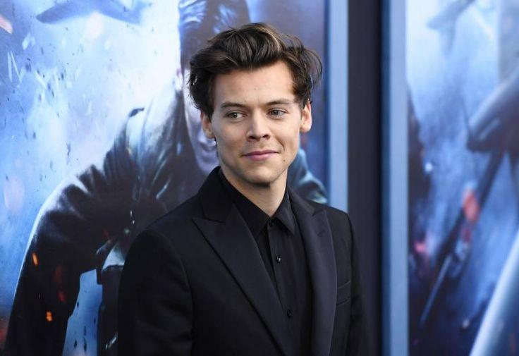 Take a video tour of Harry Style's cut-price LA mansion