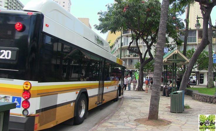 【ザ・バス、来年1月1日より運賃値上げへ】 ロコはもちろん、観光客にも多く利用されているオアフ島の公共交通機関「ザ・バス」。 「ザ・バス」を利用するれば、行動範囲が広がります。 来年1月1日運賃改定となり値上げされ、片道料金は現行より$0.25高い$2.75へ、1Day-Passは$0.50高い$5.50になります。  なお、ユース(6歳~17歳、および19歳以下の高校生)、子供(5歳未満)、高齢者・障がい者は現状の運賃維持です。  今度のハワイ旅行は、「ザ・バス」でオアフ島全体を網羅してみてはいかがでしょうか? http://b-alohastay.com/pmh/blog171107/  ----------------------------- 【秋旅キャンペーン☆宿泊料金22%OFF】 ワイキキの人気コンドミニアム「アクアパシフィックモナーク」🌴 感謝際にクリスマスイブとイベントが続くこのシーズン。 12月24日の宿泊までずっと割引料金継続!!🌟(一部日程除く) http://b-alohastay.com/pmh/stayplan/aki2017/