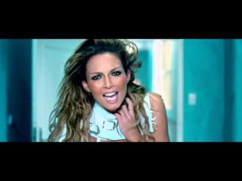 Ricki-Lee - Crazy video