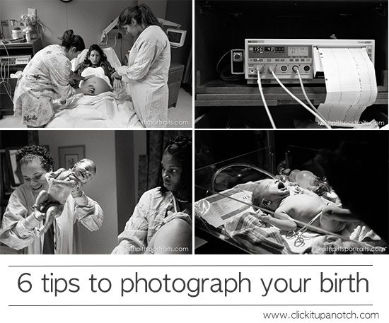 birth photography tips @hillaryfay I hope you know I'll need your help with this. :)
