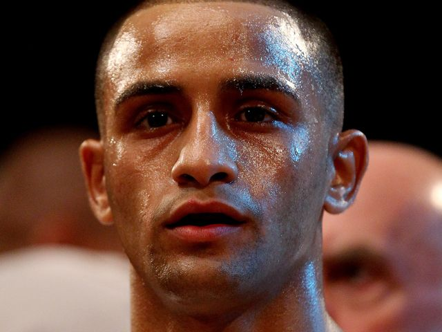 Kid Galahad aiming for Guillermo Rigondeaux showdown
