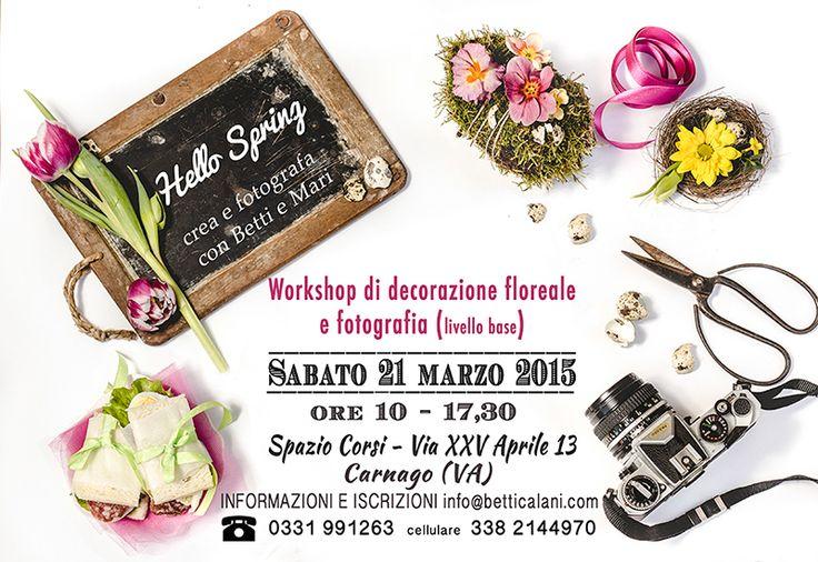 Hello Spring Workshop