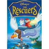 The Rescuers (DVD)By Bob Newhart